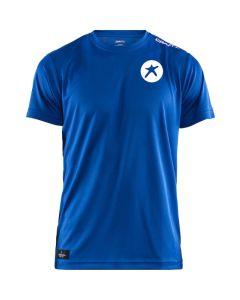 Roskilde Håndbold Støtte T-Shirt